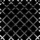 Private Lock Protect Icon