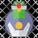 Privilege Redeem Present Icon