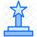 Prize Award Cup Icon