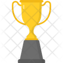 Prize Trophy Cup Icon