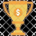 Prize Award Winner Icon