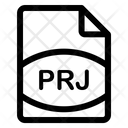 Prj File Icon