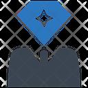 Pro Member Vip User Favorite Icon