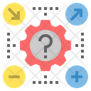 Probability Process System Icon