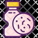 Probiotic Icon