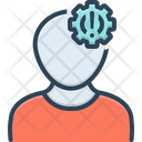 Problem Case Situation Icon