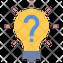 Problem Solving Creative Icon