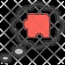 Problem Decision Puzzle Icon