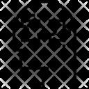 Problem Solving Logic Icon