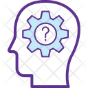 Criticism And Problem Icon