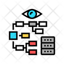 Problem Hierarchy Vision Icon