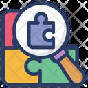 Problem Identification Icon