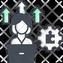 Problem Management Problem Management Icon