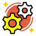Problem Solution Icon