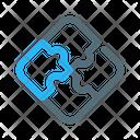 Problem Solution Icon