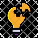 Problem Solution Resolution Explanation Icon