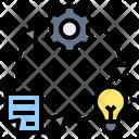 Solution Solve Problem Icon