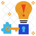 Problem Solving Solution Icon