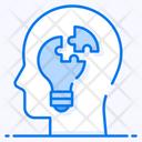 Problem Solving Resolving Problem Solution Icon