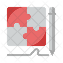 Problem Solving Puzzle Solution Icon