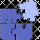 Problem Solving Problem Solution Icon