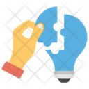 Problem Solving Premium Problem Problem Identification Icon