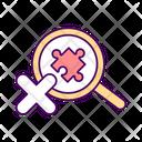 Problem Solving Skill Icon