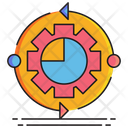 Process Workflow Process Activity Icon