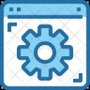 Process Management Website Icon