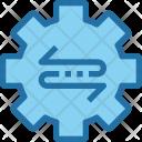 Process Setting Optimization Icon