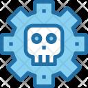 Process Optimize Setting Icon