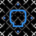 Process Setting Hacking Icon