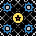 Process System Method Icon