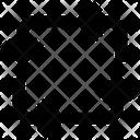 Process Arrow Icon
