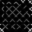 Process computer Icon
