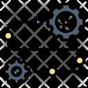Process Strategy Operation Icon