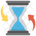 Process Time Management Icon