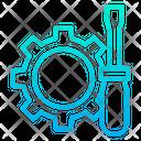Process Tool Icon