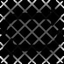 Processing Arrows Icon