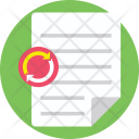 Processing Access Folder Icon
