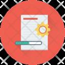 Processing File Icon