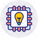 Processing Power Power Processing Icon