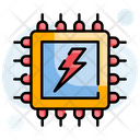 Processing Power Icon