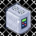Cpu Computer Pc Processing Unit Icon