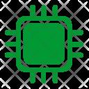 Processor Nfc Chip Icon