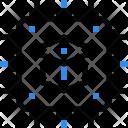 Cpu Processor Circuit Icon
