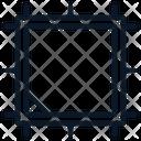 Processor Cpu Core Icon