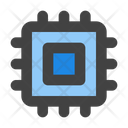 Processor Chipset Soc Icon