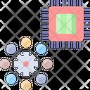 Internet G Processor Icon