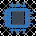 Chip Micro Cpu Icon